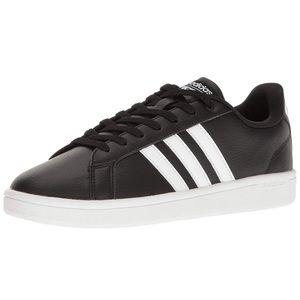 Adidas Cloudfoam Black Women's Sneakers size 7